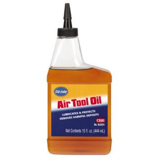 OIL AIR TOOL 12/15 OZ
