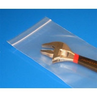 BAG ZIP-LOCK 3X4