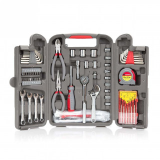 TOOL SET GARAGE 150PC