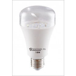 BULB LED 18W IN/OUT DOOR