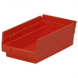 CONTAINER RED