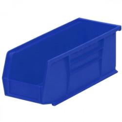 BIN BLUE 11 X 4 X 4