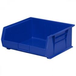 BIN BLUE 11 X 11 X 5