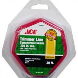 TRIMMER LINE .105