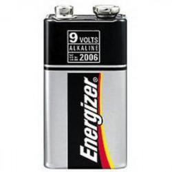BAT.9V ENERGIZER