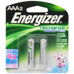 BAT. AAA ENERGIZER RECHR