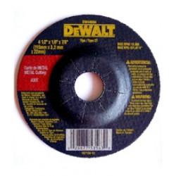 DISC METAL 4-1/2X1/4X7/8