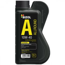 OIL BIZOL ALLROUND 10W40