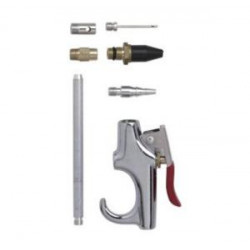 GUN BLOW KIT 7PC 1/4 NPTF