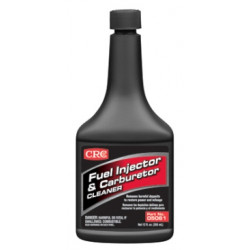CLEANER FUEL INJECT. 12OZ