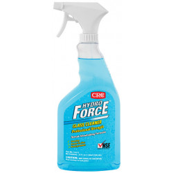HYDROFORCE GLASS CLR 28OZ