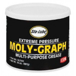 GREASE MOLY-GRAPH 14OZ