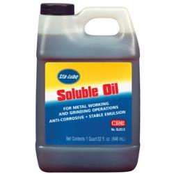 OIL SOLUBLE 1 QT