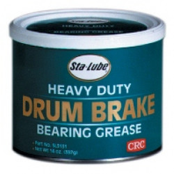 GREASE DRUM BRAKE 12/14OZ