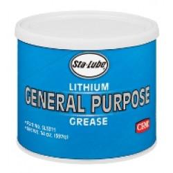 LITHIUM GP GRS 12/14 OZ