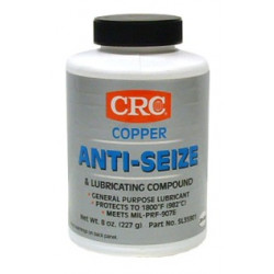 ANTI SIEZE COPPER 8 0Z