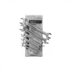 WRENCH SET OPEN END 3PC