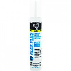 SEALANT CAULK WHITE