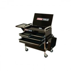 CART 4 DRAWER DELUXE