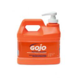 CLEANER HAND N/ORG 1/2GAL