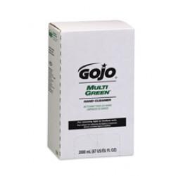 CLEANER MULTI GREEN 200ml