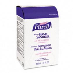 HAND SANITIZ PURELL 800ML