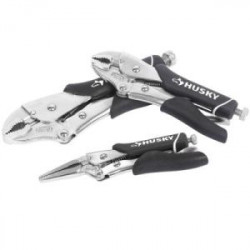 PLIER LOCKING SET 3PC