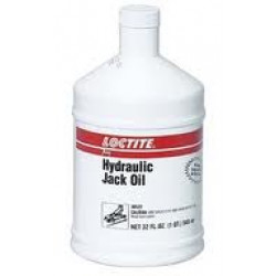 OIL HYDRAULIC JACK 1QT