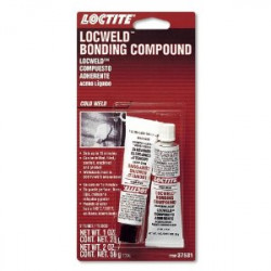LOCWELD BONDING CMPD 2OZ