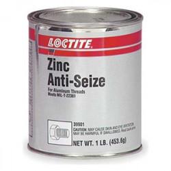 ZINC ANTI-SEIZE 1LB