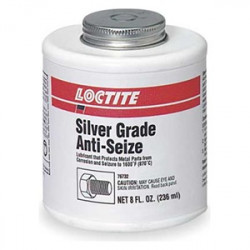ANIT-SEIZE 8 OZ BT