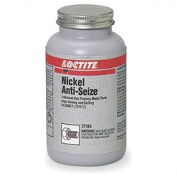 ANTI-SEIZE NICKEL 1 LB