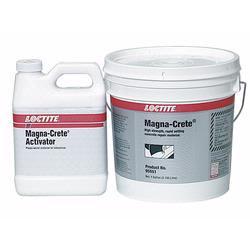 MAGNA-CRETE CONCRETE