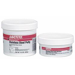 FIXMASTER S/STEEL PUTTY 1