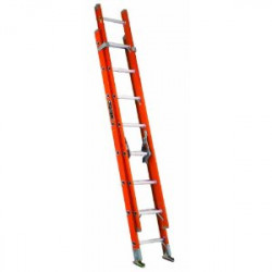 LADDER F-GLASS EXT 24F