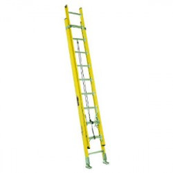 LADDER F-GLASS EXT 16F