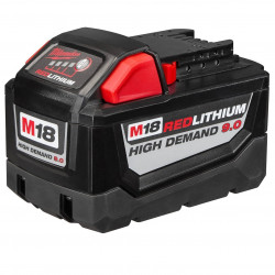 BATTERY PACK M18