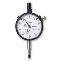 DIAL INDICATOR .01-10MM