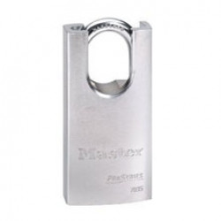 PADLOCK SHROUDED 7035