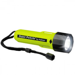 FLASHLIGHT PELILITE 2CEL