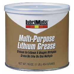 GREASE LITHIUM 160Z