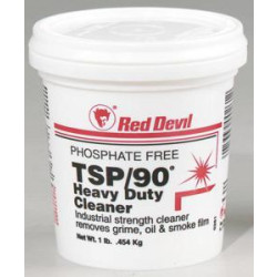 CLEANER H/DUTY(TUB-1 LB)