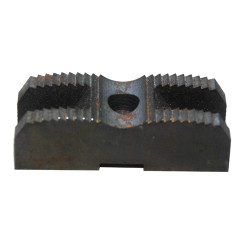 HEEL JAW W/SCREW 24""