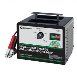 CHARGER 200A (BENCH CASE)