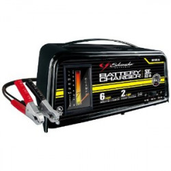 CHARGER DUAL RATE 6/2AMP