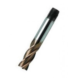 END MILL HSS-XS1 MED 10MM