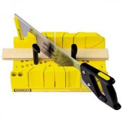 BOX CLAMPING MITRE W/SAW