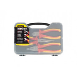 INSULATED PLIERS SET