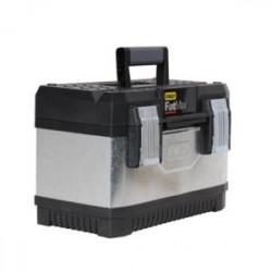 METAL/PLASTIC TOOL BOX