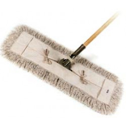 DUST MOP SET
